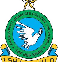Bilquis PostGraduate College Rawalpindi